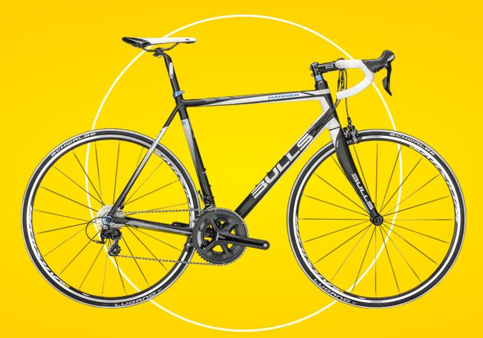 Про велосипед