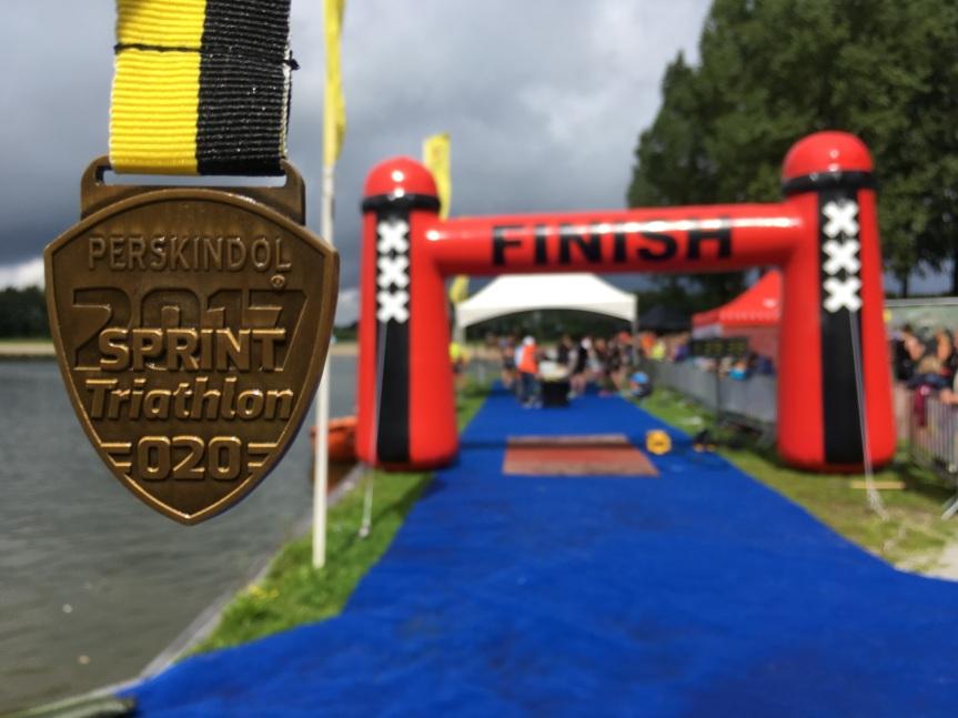 Perskindol Triathlon 020, 12 августа2017