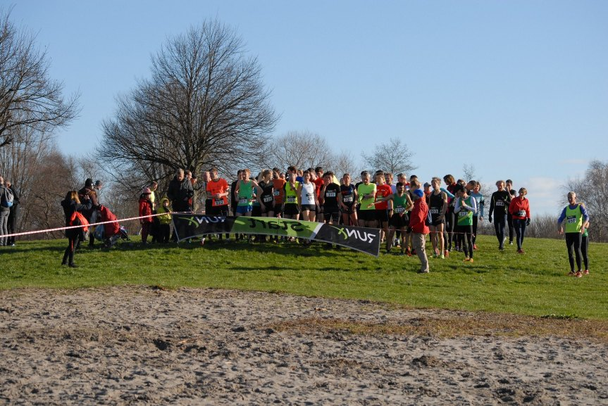 RunX Zaanlandcross, 3 февраля2019