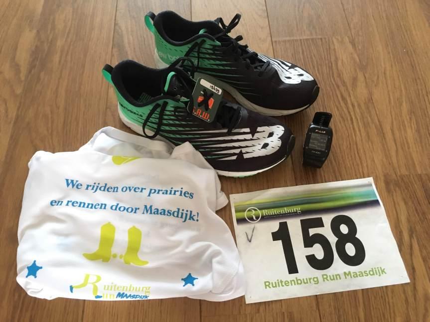 Ruitenburg Run Maasdijk, 27 июля2019