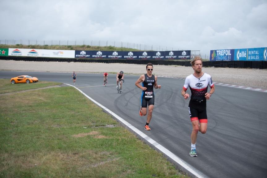 Triathlon Zandvoort, 17 июня2018